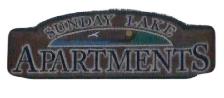 Sunday Lake Apartments